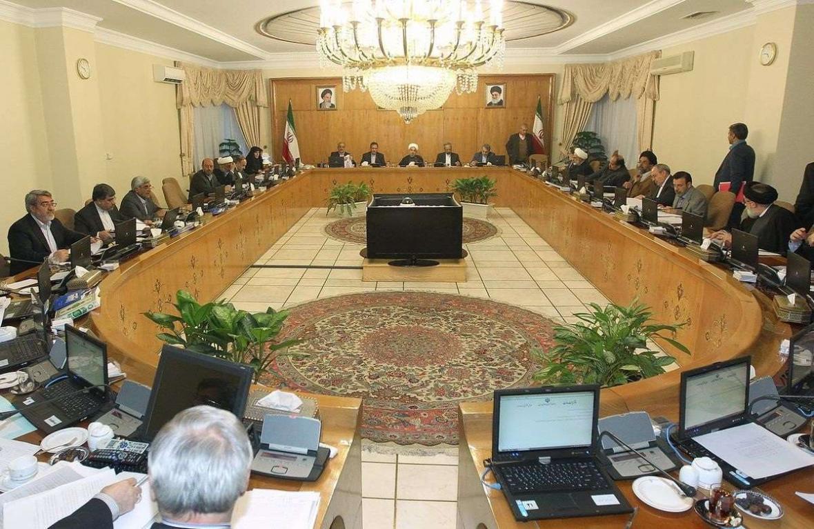 با رأی هیئت وزیران؛ استانداران آذربایجان شرقی، خراسان های جنوبی و شمالی و مازندران معین شدند