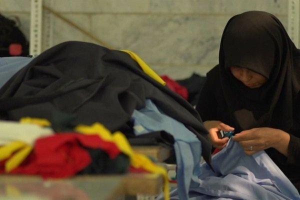 بیش از 3 هزار زن سرپرست خانوار تحت حمایت کمیته امداد قرار گرفتند