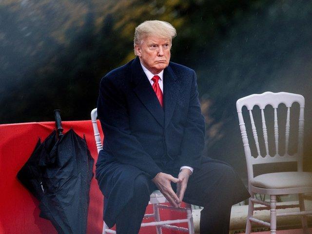 وزیر دفاع اسبق آمریکا: ترامپ صلاحیت ریاست جمهوری ندارد