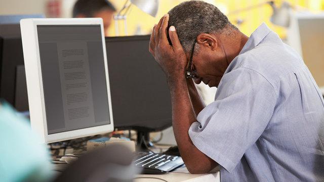 استرس خطر آلزایمر را افزایش می دهد