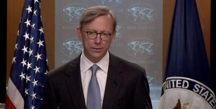 برایان هوک: اختلاف آمریکا با کشورهای دیگر درباره ایران تاکتیکی است