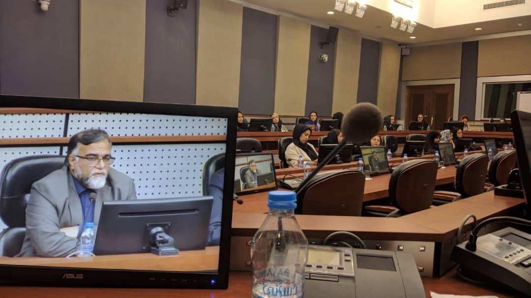 خبرنگاران خبرنگاران کیش خانه دار شدند