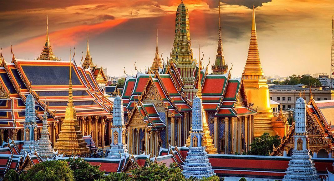 معرفی هتل های لوکس بانکوک