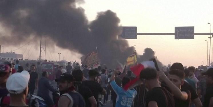 اعتراضات عراق؛ نگاهی از درون