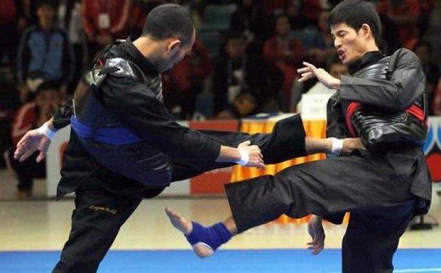 تثبیت چهارمی اندونزی در بازی های آسیایی با 14 طلای پنچاک سیلات