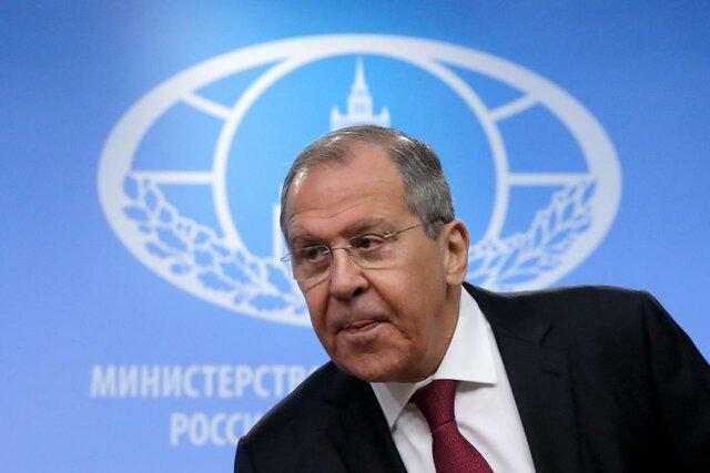 وزیر خارجه روسیه به ویتنام و هنگ کنگ می رود