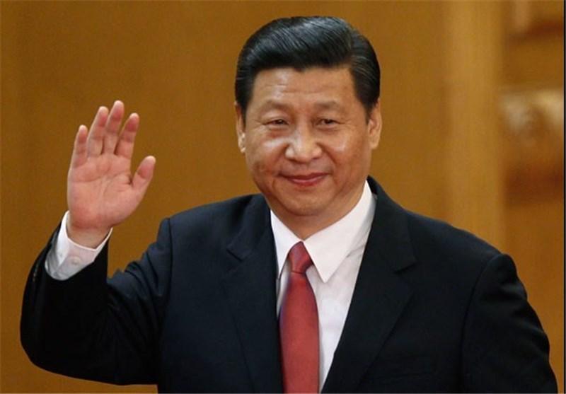 رئیس جمهور چین خواهان راه چاره سیاسی برای خاتمه دادن به بحران یمن شد