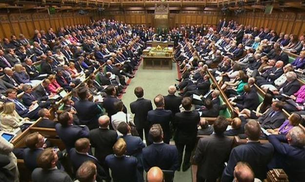راهیابی 15 پاکستانی الاصل به مجلس انگلیس