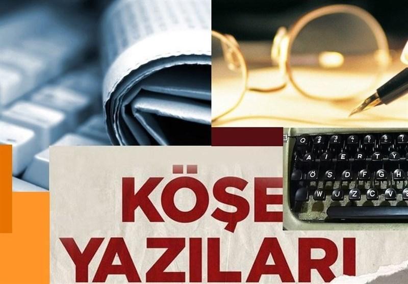 نگاهی به مطالب ستون نویس های ترکیه، ترکیه و اختلاف با ناتو بر سر ی.پ.گ