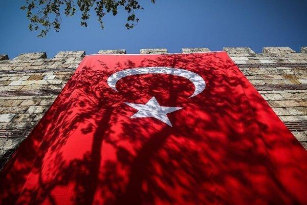 ترکیه 11 داعشی فرانسوی را راهی پاریس کرد