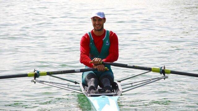 قهرمان روئینگ آسیا: نمی خواهم در انتخابی المپیک سورپرایز شوم