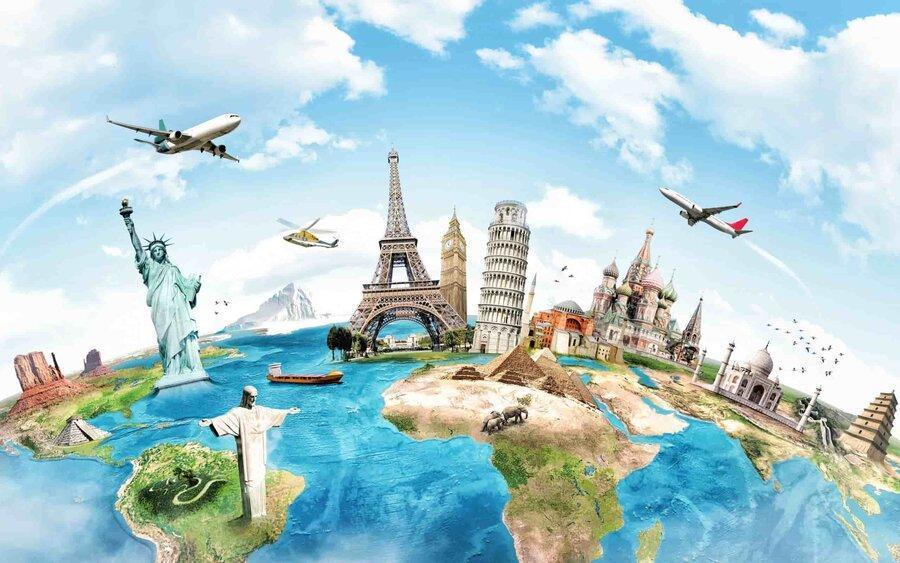 انجمن دفاتر خدمات مسافرتی در پی لغو پروازهای خارجی به ایران به وزیر میراث فرهنگی نامه نوشت