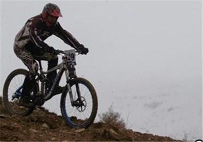 دوچرخه سواری کوهستان قهرمانی آسیا، عنوان چهارمی تیم میکس ایران در بین پنج تیم