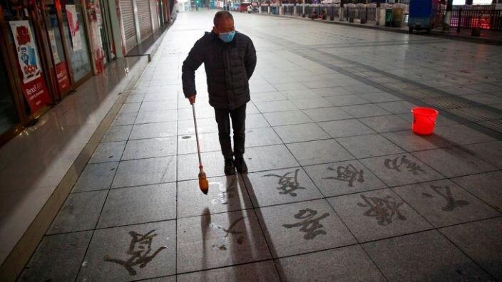علاج های عجیب وغریب کوروناویروس در شبکه های اجتماعی چین ، از عصاره گل ها تا ابرداروی سری ترامپ