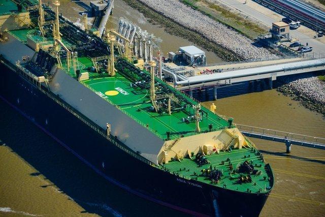 بزرگترین تولیدکننده LNG دنیا به دردسر افتاد