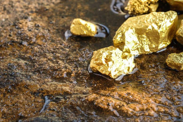 یک معدن طلا، 350 فرصت شغلی می سازد ، معادن طلای ایران را بشناسید