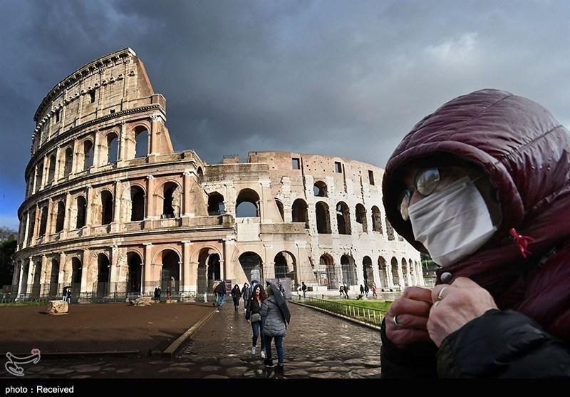 تعداد قربانیان ویروس کرونا در ایتالیا از مرز 2000 نفر گذشت
