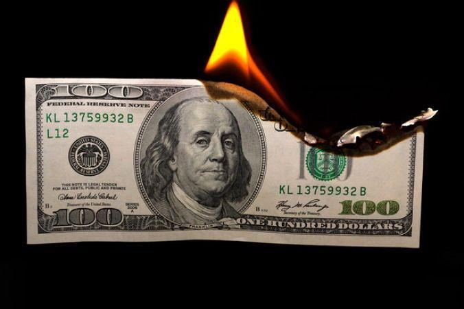 پیش بینی ناامید کننده گلدمن ساکس درباره رشد مالی آمریکا