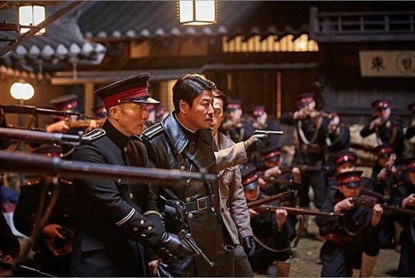 فیلم منتخب کره جنوبی برای اسکار انتخاب شد