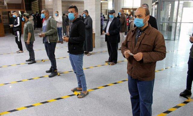 ثبت اولین مورد ابتلا به کرونا در لیبی