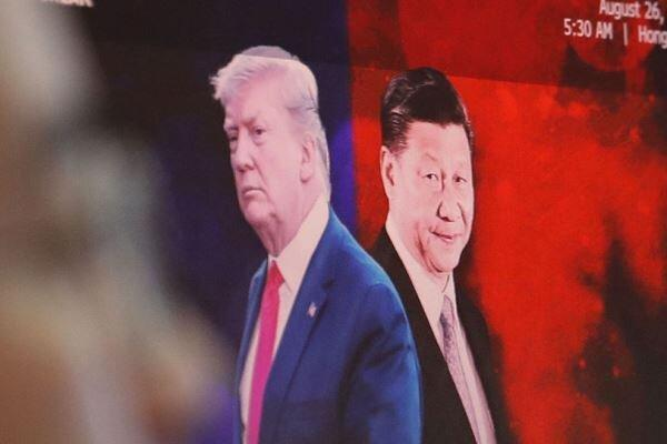 پکن: امضای پیمان تایوان توسط ترامپ را تلافی می کنیم