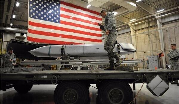 عملیات مخفیانه آمریکا در آلمان برای مدرنیزه کردن تسلیحات هسته ای