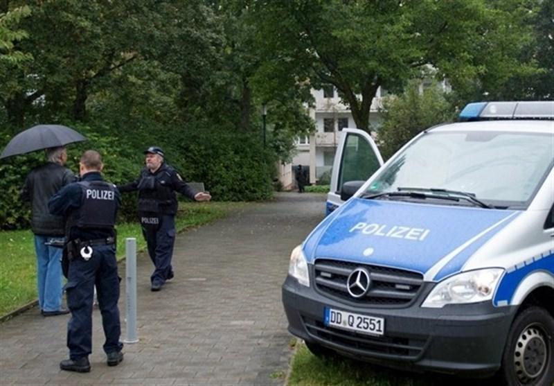 دستگیری یک گروه تروریستی داعش در آلمان