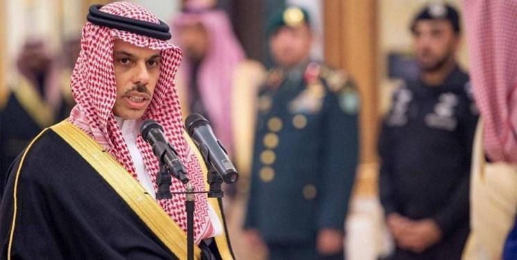 سبق: وزیران خارجه عربستان و بحرین درباره ثبات منطقه گفت وگو کردند