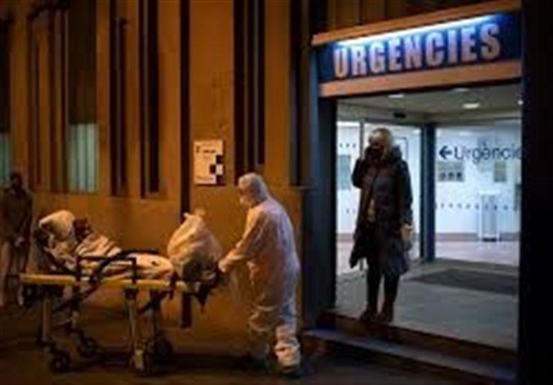 قربانیان کرونا در اسپانیا به مرز 17 هزار نفر رسید