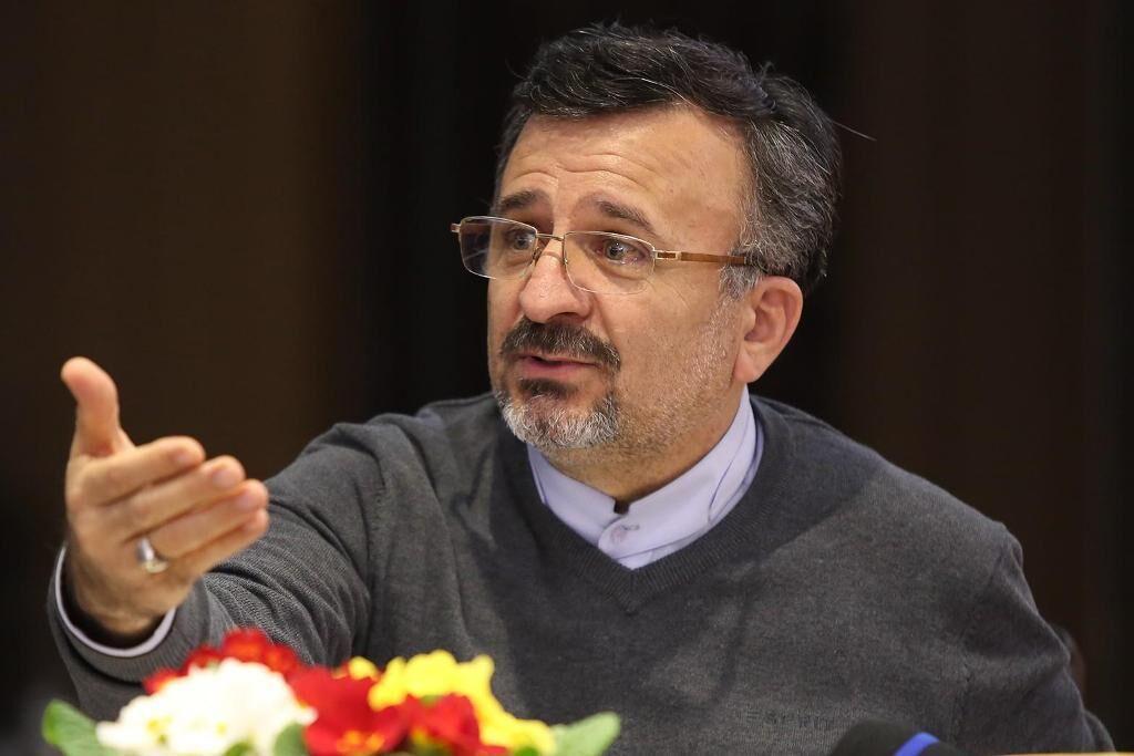 خبرنگاران داورزنی: فسخ قرارداد با کولاکوویچ هزینه اضافی نداشت