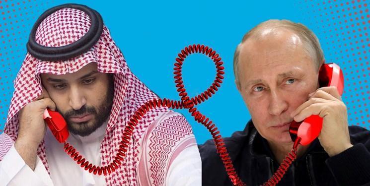 میدل ایست آی: ترامپ ابتدا با جنگ نفت بین ریاض و مسکو موافق بود