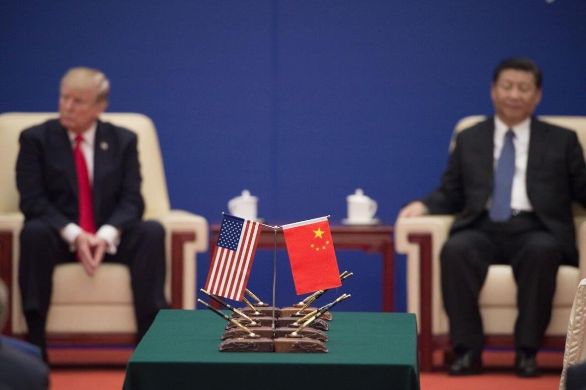 خبرنگاران آمریکا گزینه های مجازات چین در ارتباط با کرونا را آنالیز می نماید