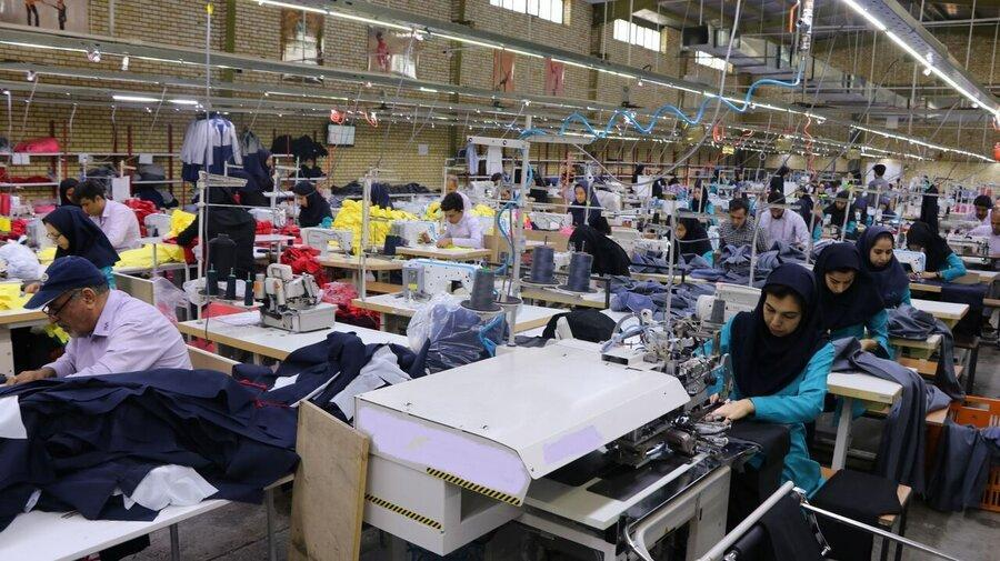 احیای 100 واحد تولیدی راکد در شهرک های صنعتی قزوین