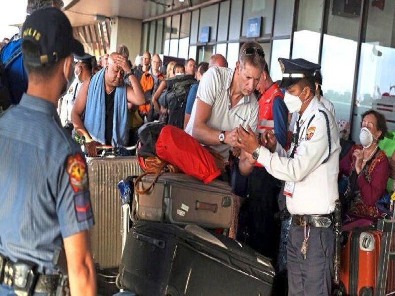 تمدید محدودیت سفر شهروندان آلمانی به 160 کشور