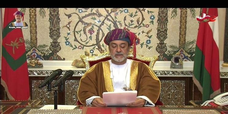 سلطان عمان تعدادی از معارضان این کشور را عفو کرد