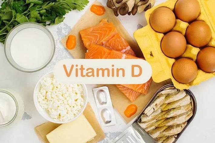 ویتامین D چگونه بر روحیه شما اثر می گذارد؟
