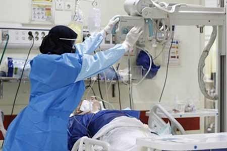 316 بیمار کرونایی در 24 ساعت گذشته در تهران بستری شدند