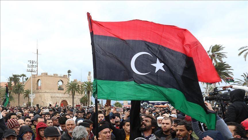 رایزنی ریاض با طرابلس و بنغازی برای ایجاد آتش بس در لیبی