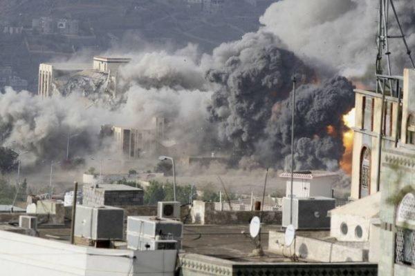 ائتلاف سعودی 80 بار آتش بس در الحدیده یمن را نقض کرد