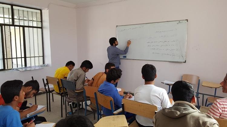 جولان مافیای کنکور در کرمان