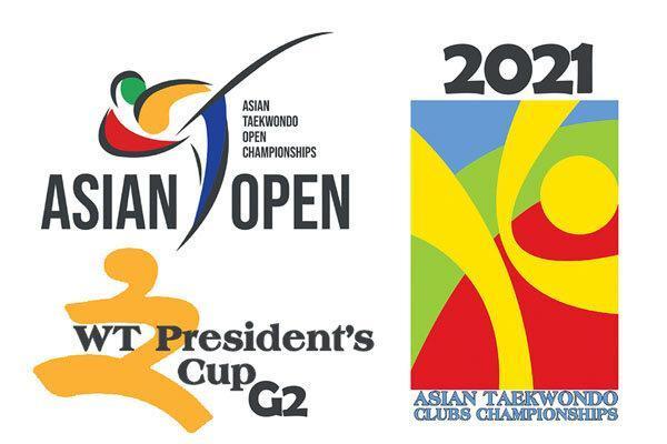 ایران میزبان سه رویداد معتبر بین المللی تکواندو در سال 2021 شد