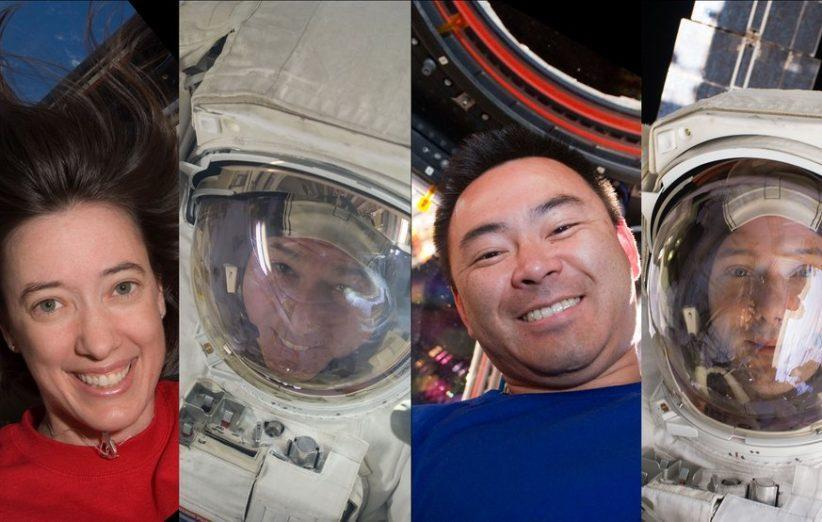 ناسا اسامی فضانوردان ماموریت کرو دراگون 2021 را بیان کرد