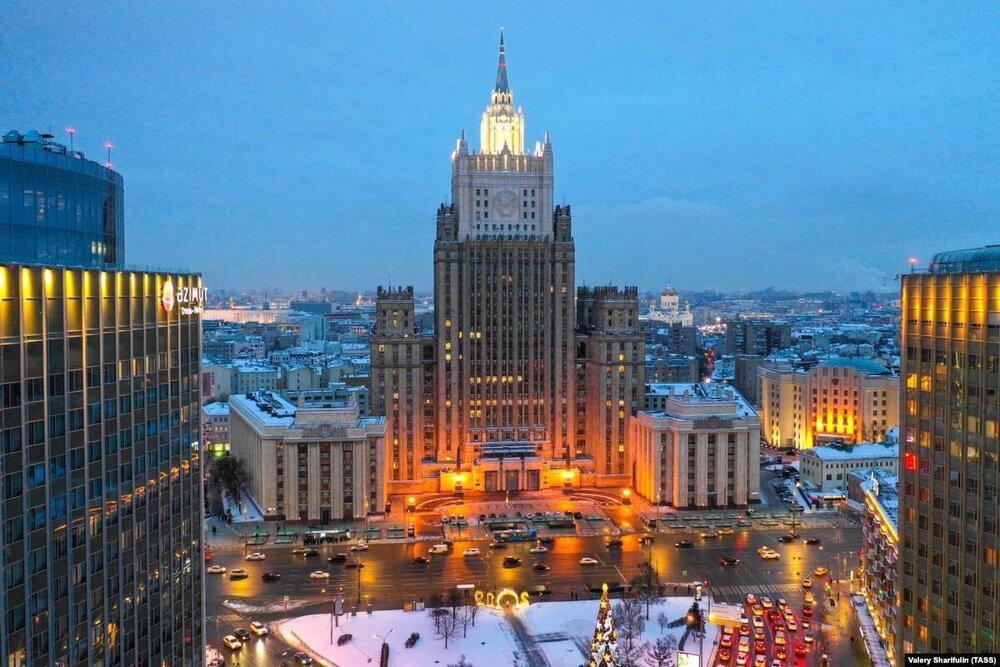 بیانیه تند روسیه علیه آمریکا درباره فعال شدن مکانیسم ماشه