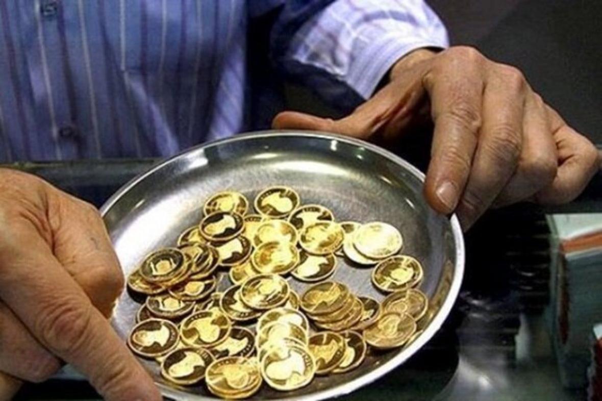 مالیات مقطوع برای خریداران سکه در سال 97 اعلام شد