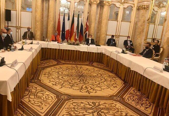 سرانجام نشست کمیسیون مشترک برجام، ارزیابی اشمید از این جلسه