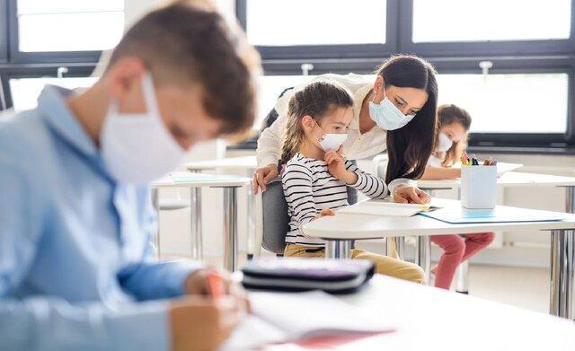خطر صفر در بازگشایی مدارس وجود ندارد