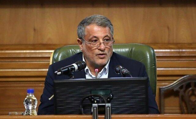 واکنش هاشمی به نامه توکلی در خصوص املاک شهرداری