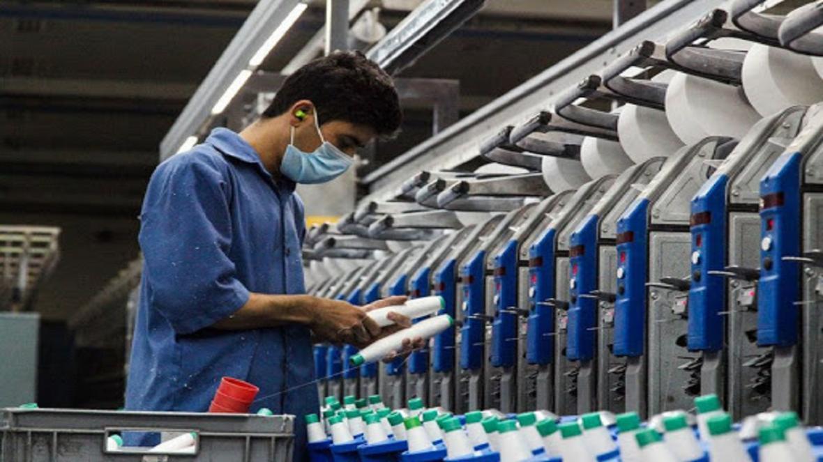 صنایع کوچک عامل اصلی تحقق جهش تولید