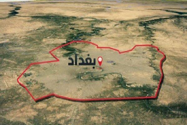 موشکی به القادسیه بغداد شلیک نشده است