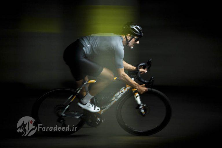 دوچرخه لامبورگینی با قیمت 18 هزار دلاری!
